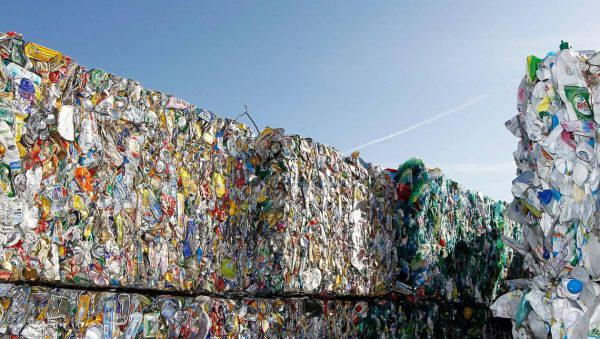 Plastique en europe